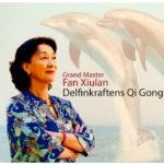 CD tillhörande Delfinkraftens Qi Gong