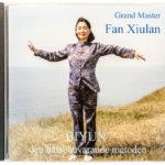 CD tillhörande Jichu Gong metoden